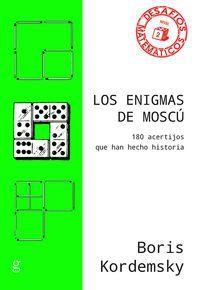 ENIGMAS DE MOSCÚ, LOS