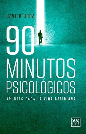 90 MINUTOS PSICOLÓGICOS