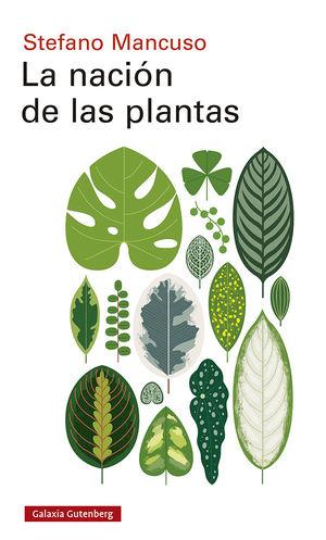 LA NACIÓN DE LAS PLANTAS