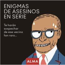 ENIGMAS DE ASESINOS EN SERIE