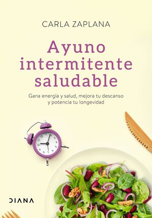 AYUNO INTERMITENTE SALUDABLE