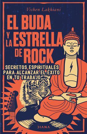 EL BUDA Y LA ESTRELLA DE ROCK