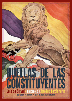 HUELLAS DE LAS CONSTITUYENTES