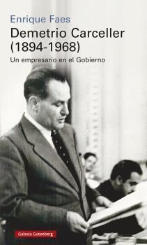 DEMETRIO CARCELLER (1894-1968)