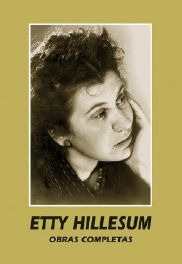 ETTY HILLESUM. OBRAS COMPLETAS