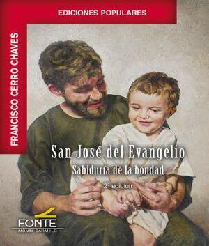 SAN JOSE DEL EVANGELIO. 2ª ED
