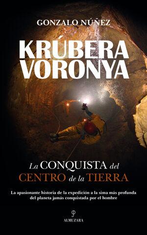 KRÚBERA-VORONYA
