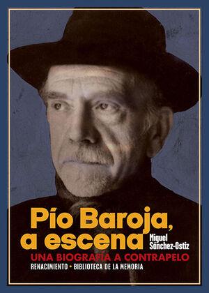 PÍO BAROJA, A ESCENA