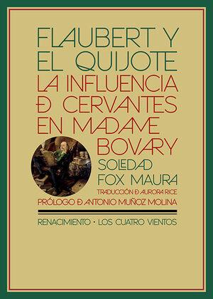 FLAUBERT Y EL QUIJOTE