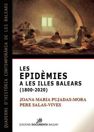 LES EPIDÈMIES A LES ILLES BALEARS (1800-2020)