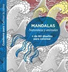 MANDALAS. NATURALEZA Y ANIMALES
