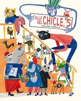 CALLE DEL CHICLE, 5