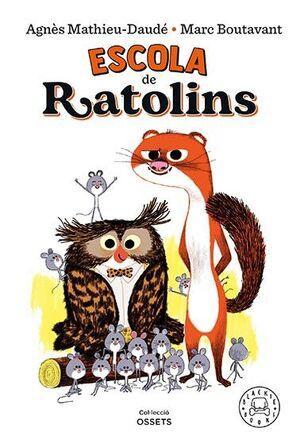 ESCOLA DE RATOLINS
