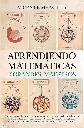 APRENDIENDO MATEMÁTICAS (LEB) CON LOS GRANDES MAESTROS