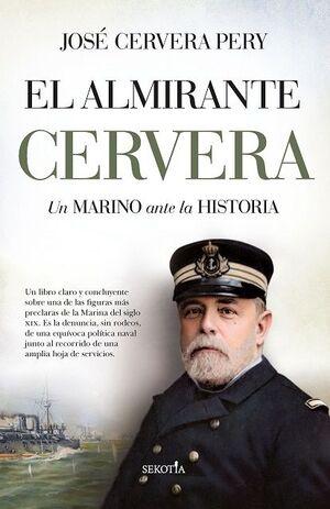ALMIRANTE CERVERA, EL