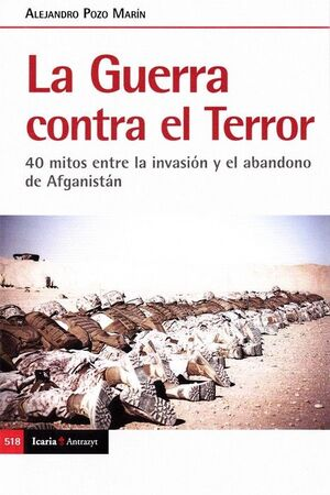 LA GUERRA CONTRA EL TERROR