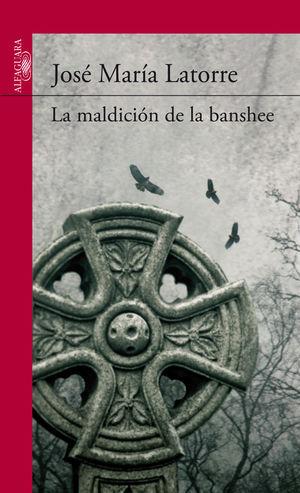LA MALDICIÓN DE LA BANSHEE