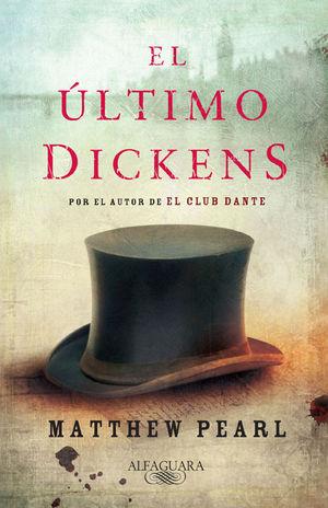 EL ULTIMO DICKENS