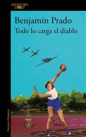 TODO LO CARGA EL DIABLO (LOS CASOS DE JUAN URBANO 5)