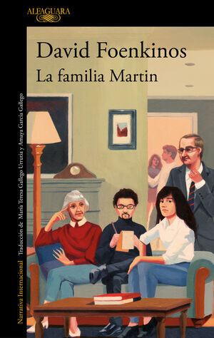 LA FAMILIA MARTIN