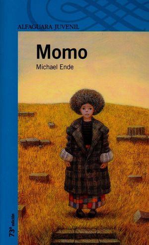 MOMO (SERIE AZUL)