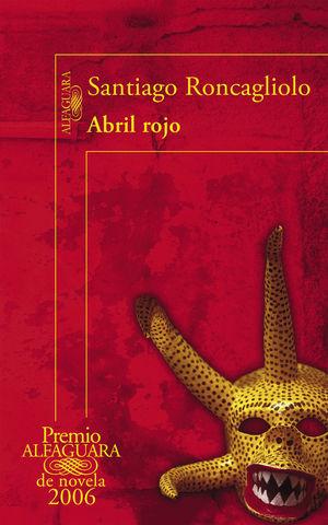ABRIL ROJO