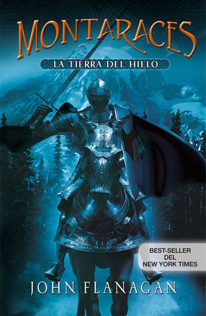 TIERRA DEL HIELO (MONTARACES III)