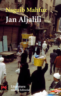 JAN ALJALILI