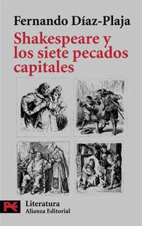 SHAKESPEARE Y LOS SIETE PECADOS CAPITALES