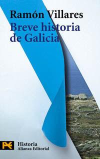 BREVE HISTORIA DE GALICIA
