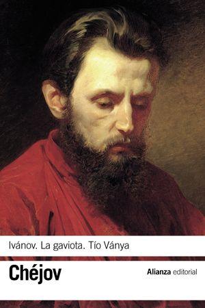 IVÁNOV / LA GAVIOTA / TÍO VANIA