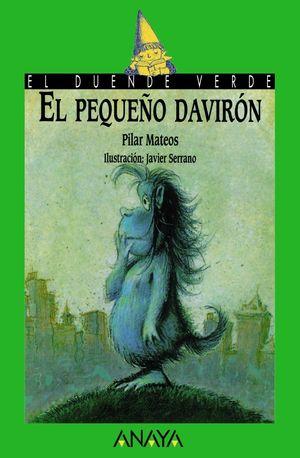 EL PEQUEÑO DAVIRÓN