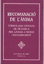 RECOMANACIÓ DE L' ÀNIMA