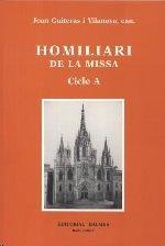 HOMILIARI DE LA MISSA CICLE A