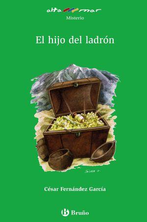 EL HIJO DEL LADRÓN
