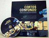 CORTOS CON FONDO