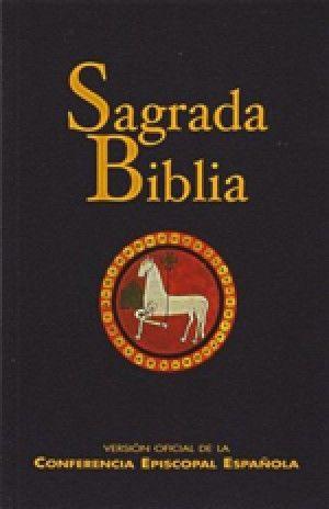 SAGRADA BIBLIA (ED. POPULAR - GÉLTEX)