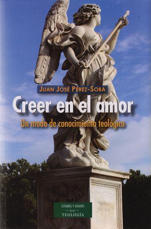 CREER EN EL AMOR