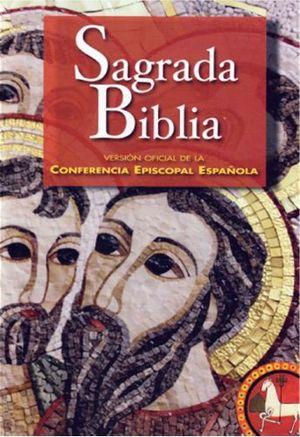 SAGRADA BIBLIA VERSION OFICIAL DE LA CEE