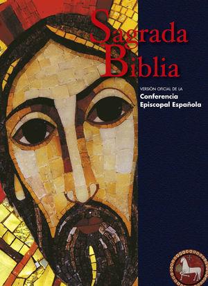 SAGRADA BIBLIA (ED. POPULAR - FLEXIBOOK)