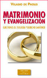 MATRIMONIO Y EVANGELIZACIÓN