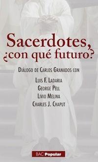 SACERDOTES, ¿CON QUE FUTURO?