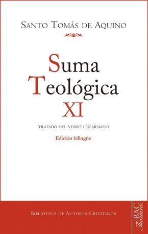 SUMA TEOLOGICA XI (ED.BILINGUE)