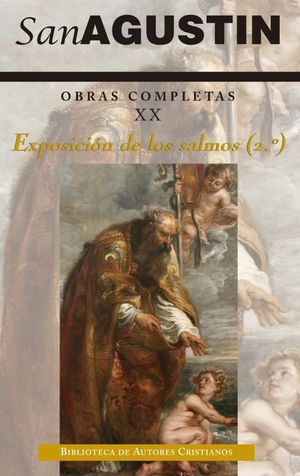 OBRAS COMPLETAS DE SAN AGUSTÍN. XX