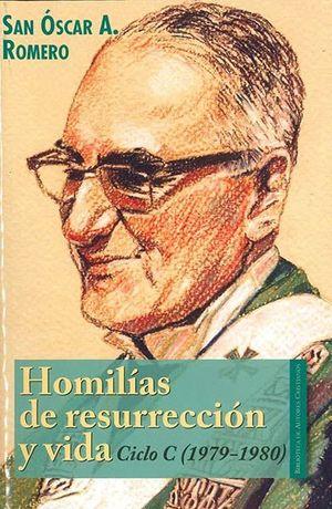 HOMILIAS DE RESURRECCION Y VIDA CICLO C 1979-1980