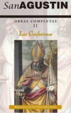 OBRAS COMPLETAS DE SAN AGUSTÍN. II: LAS CONFESIONES