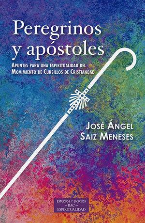 PEREGRINOS Y APÓSTOLES