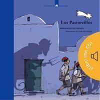 LOS PASTORCILLOS + CD