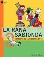 LA RANA SABIONDA 2