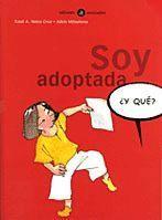 SOY ADOPTADA